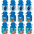 Finding Dory Mini Bubbles Favors Pack of 12