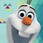 Frozen Olaf 2 Ply Luncheon Napkins Pack of 16