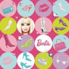 Barbie 2 Ply Luncheon Napkins Pack of 16
