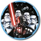 Star Wars Classic Luncheon Plates Pack Of 8