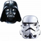 Star Wars Classic Masks 8 Pack