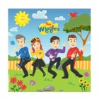 The Wiggles Napkins Pack of 16