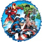 The Avengers Epic Drum Pull String Pinata