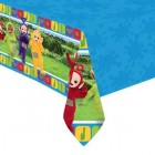 Teletubbies Plastic Tablecover
