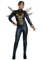 Ant-Man and the Wasp - Wasp Deluxe Secret Wishes Adult Costume