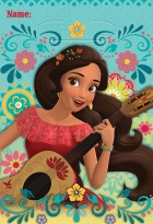Elena of Avalor Loot Bags Pack of 8