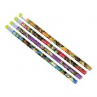 Teenage Mutant Ninja Turtles Pencil Favors Pack of 12