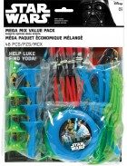 Star Wars Party Favors Pack of 48
