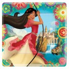 Elena of Avalor Paper Plates Pack of 8