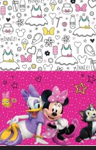 Minnie Mouse Happy Helpers Tablecover