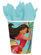 Elena of Avalor Paper Cups Pack of 8