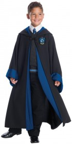 Harry Potter Ravenclaw Deluxe Child Costume Set