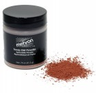 Mehron Specialty Powder Texas Dirt Adult Makeup Costume Accessory
