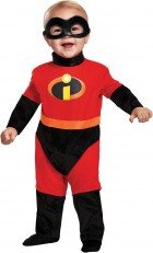 The Incredibles Jack-Jack Classic Toddler Costume 12-18 Months
