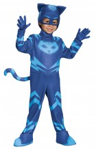 PJ Masks Glow in the Dark Catboy Deluxe Child Costume