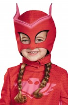 PJ Masks Owlette Deluxe Mask Child Costume Accessory