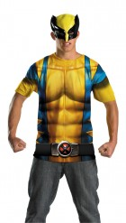 Wolverine Alternative Adult Costume