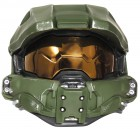 Halo Master Chief Adult Light Up Mask
