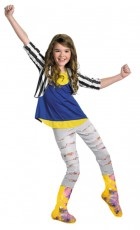 Shake it Up Cece Child Girl's Costume 10-12
