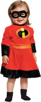 The Incredibles Violet Toddler Costume 12-18 Months