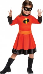 The Incredibles Violet Classic Toddler / Child Costume
