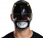Mighty Morphin' Power Rangers Black Ranger Adult Mask