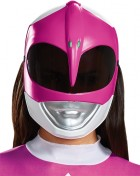 Mighty Morphin' Power Rangers Pink Ranger Adult Mask