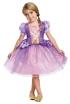 Rapunzel Classic Toddler / Child Costume