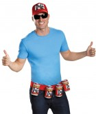 The Simpsons Duffman Adult Costume Kit
