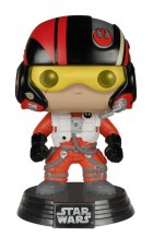Star Wars Episode 7 The Force Awakens Poe Dameron Pop! Vinyl Collectable Figurine