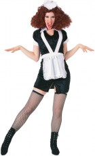 Rocky Horror Picture Show - Magenta Adult Women's Costume