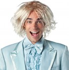 Dumb and Dumber Harry Blonde Adult Wig