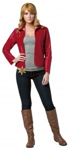Once Upon a Time Emma Swan Adult Costume