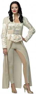Once Upon a Time Snow White Adult Costume
