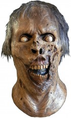 The Walking Dead Indifference Walker Zombie Halloween Adult Mask