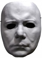 Halloween Michael Myers Vacuform Adult Mask