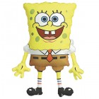 Shape SpongeBob SquarePants 56cm x 71cm Foil Balloon