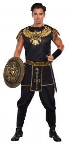 Warrior of De Nile Men's Adult Costume