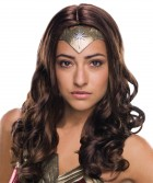 Wonder Woman Deluxe Wig Adult