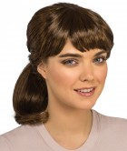 Ghostbusters Erin Adult Wig