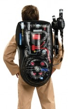 Ghostbusters Backpack Adult