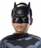 Batman Child Plastic Mask Costume Accessory