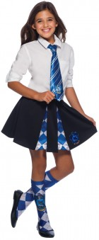 Harry Potter Ravenclaw Tie Costume Accessory