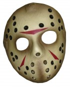 Friday the 13th Jason EVA Foam Hockey Mask Adult Costume Accessory