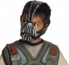 The Dark Knight Rises - Bane Child Costume Face Mask