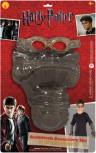 Harry Potter Quidditch Child Accessory Kit