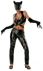 Catwoman Movie Adult Costume Large