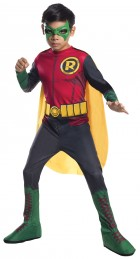 Robin Child Costume