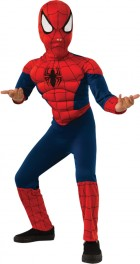 Spider-Man Muscle Child Costume