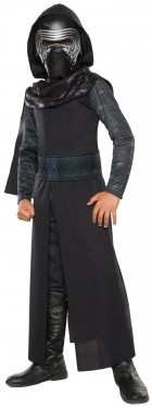 Star Wars Episode 7 The Force Awakens Kylo Ren Child Costume Large
